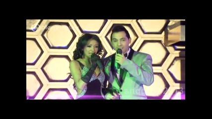 100% Hit Ani Hoang ft. Dj Ned - Onezi malki neshta 2013 Tv Version