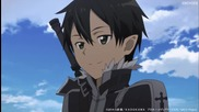Sword Art Online 2 - Anime Trailer 3