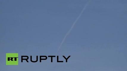 Yemen: Saudi-led coalition air strikes rock Sanaa