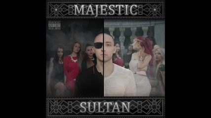 Majestic - Sultan [audio]