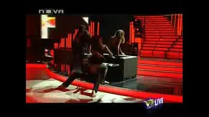 Kamasutra Erotic Dance - Vip dance 21.09.09