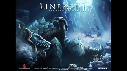 Lineage 2 Ost Antharas Lair Theme