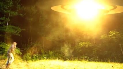 Случаят Евърглейд-болезнено близка среща с НЛО във Флорида