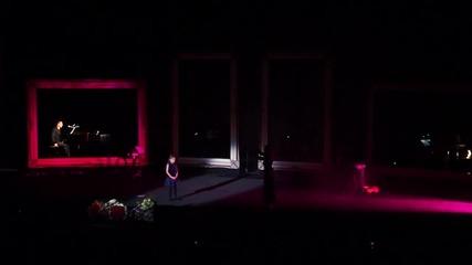 Lara Fabian & Fidan (baku, 23.11.2014.)
