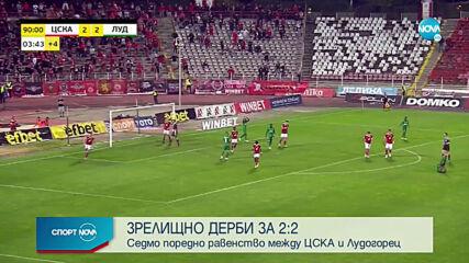 Спортни новини (21.09.2020 - следобедна емисия)