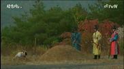 [бг субс] The three musketeers / Тримата мускетари/ Еп.10 част 2/3