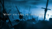 Evanescence - Away From Me- превод-