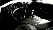 кола - Zenvo St1