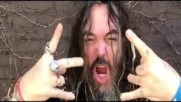 Body Count - All Love Is Lost feat Max Cavalera ( Official Video)