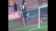 Цска 0 - 2 Левски / 9.05.2009