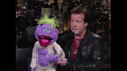 Letterman - Ventriloquist Jeff Dunham (360p)