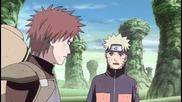 Naruto Shippuuden 302 Върховно Качество