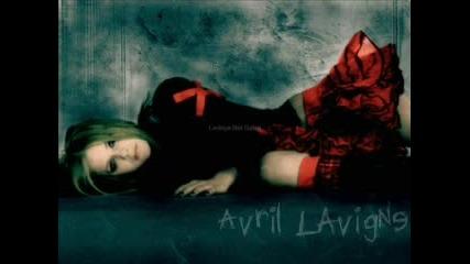For The Best Singer Avril Lavigne