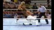 Mr. Perfect vs. Shawn Michaels - Summerslam 1993