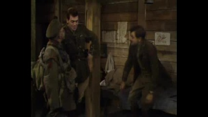 Black Adder - going forth
