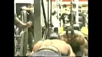 Bodybuilding Motivation / Културизъм мотивация