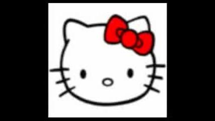 Hello Kitty =]