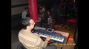 Sunny Band-albanska 4-ka 2011 Live