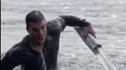 Стрелата сезон 4 епизод 9 бг суб / Arrow season 4 episode 9 bg sub