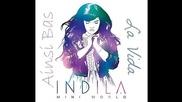 Indila - Feuille d'automne (превод)