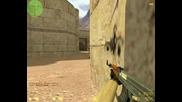 Cs-z0n3bg # Dust2 Only #1