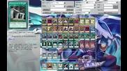 Да Играем Ygopro S2 (част 3) Ритуални чудовища