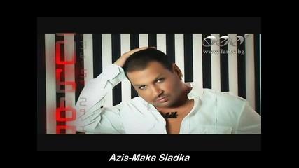 Azis - Maka Sladka