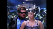 Watch Rajnikanth Endhiran Hd Song - Irumbile Oru Idhaiyam - Ar Rahman - Video