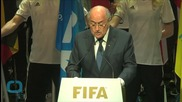 FIFA Members Set to Vote for New President