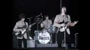 The Beatles - Dizzy Miss Lizzy - Usa 1965