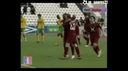 Кубан - Рубин 0:2 гол на Рафал Муравски