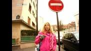 Samantha Ups - Саманта и уличния живот