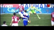 Robin van Persie - Manchester United number twenty