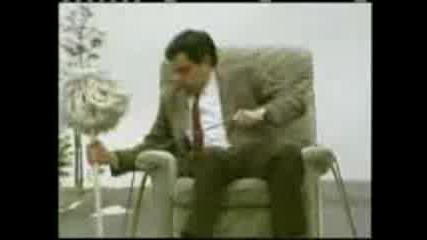 Mr Bean Професионален Шофьор