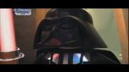 The New Yoda Chronicles / Новите Хроники на Йода - Е06 -бг Аудио