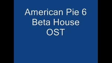 A.p Beta House Ost