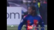 Да изравниш в последните секунди Cska Moskow 1 - 1 Real Madrid Goal of Pontus Wernbloom