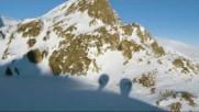 Полет с балон над Рилските езера