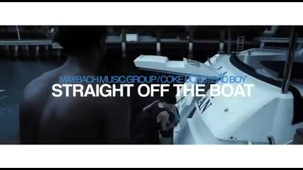 French Montana & Rick Ross - Straight Off The Boat (trailer)
