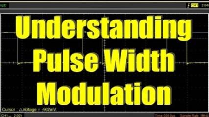 Understanding Pulse Width Modulation