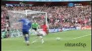 05.05 Арсенал - Манчестър Юнайтед 1:3 Парк Джи Сунк гол