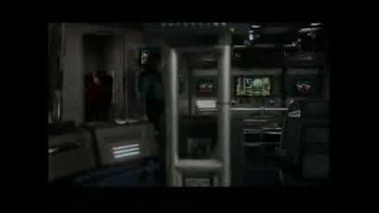 Изцепки От Star Trek Enterprise Season 4