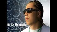 No se Me Olvida - Radio Mc Original