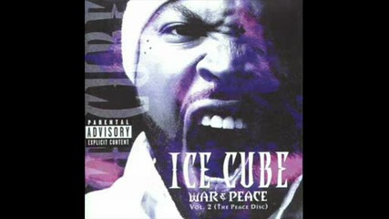 Ice Cube - Supreme Hustle