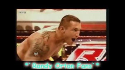 *` Randy Orton - Fans `* - Trailer