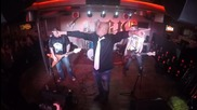 Най-щастливият ден - Koнтрол tribute live @ RockIT