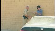 Магически трик с пликче джойнт вбесява полицай , смях