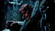 Can T Smile Without You - Hellboy II
