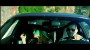 Akcent feat. Ruxandra Bar - Feelings On Fire (official Video)