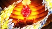 Senki Zesshou Symphogear G Episode 13 Final